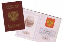 Подросток из Донецка получил гражданство Российской  Федерации при содействии Уполномоченного по правам ребенка.