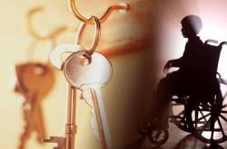 Уполномоченный помогла семье, воспитывающей ребенка-инвалида, решить жилищную проблему